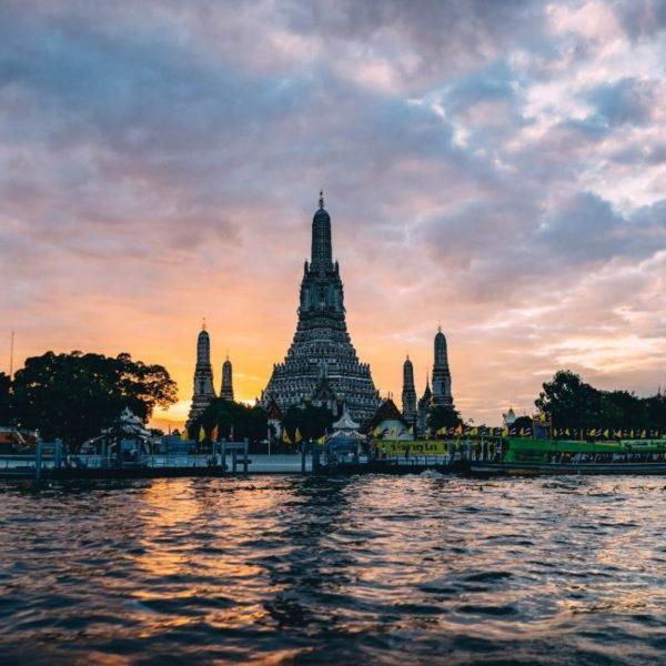 2020泰国曼谷旅游攻略(美食/购物/景点/节日)