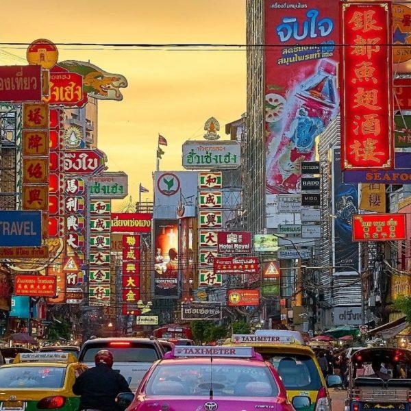 泰国最新旅游常识指南
