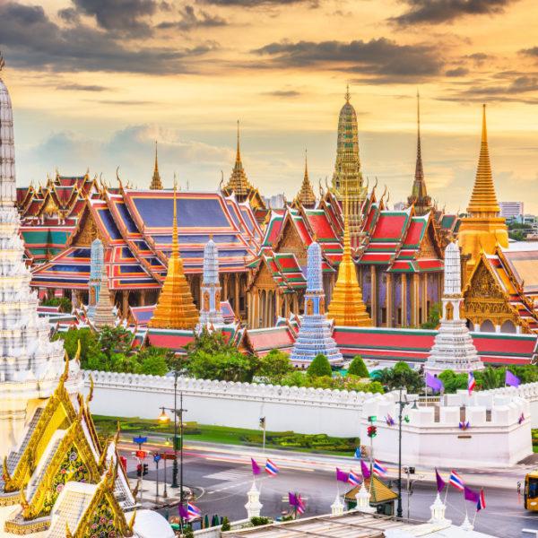 泰国旅游解封!春节出行泰国,你准备好了吗?