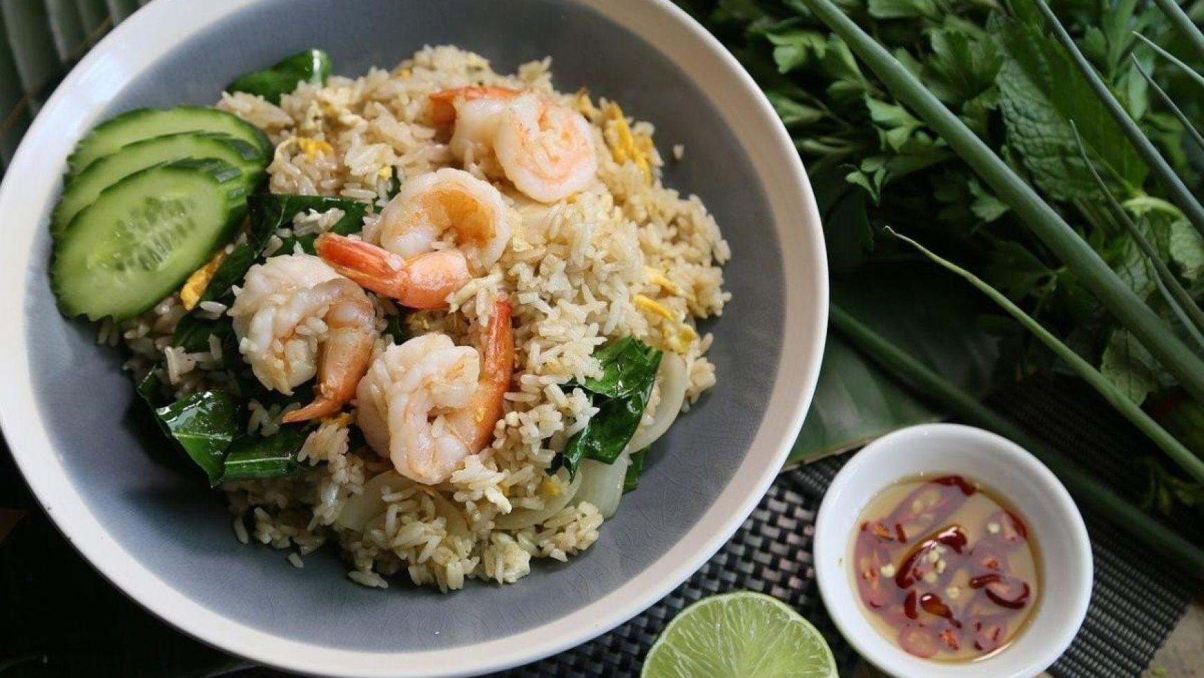 泰国本地人最爱的泰式美食排名!去泰国旅游跟着吃吧!