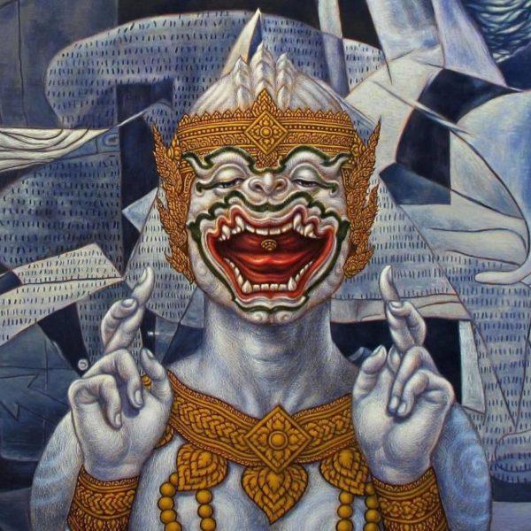 泰国文化之旅,尽享泰国别样风情!