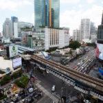 如何来一场完美的泰国曼谷短途旅行?不能错过的曼谷Terminal 21 Asok购物中心